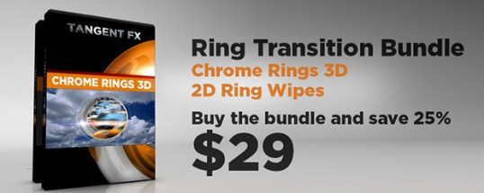 Ring Transitions Bundle