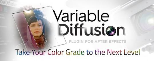 Variable Diffusion