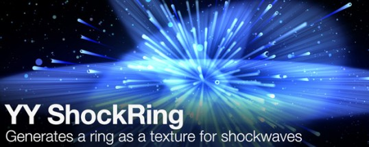 YY_ShockRing Splash Image
