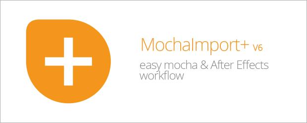 Mocha - aescripts + aeplugins - aescripts com