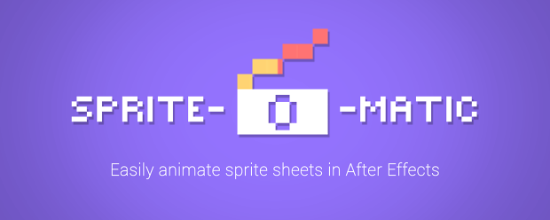 Sprite - Animation - After Effects - aescripts + aeplugins
