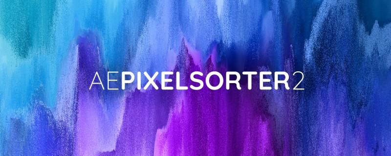 AE Pixel Sorter 2