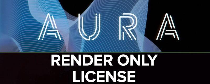 Aura Render Only