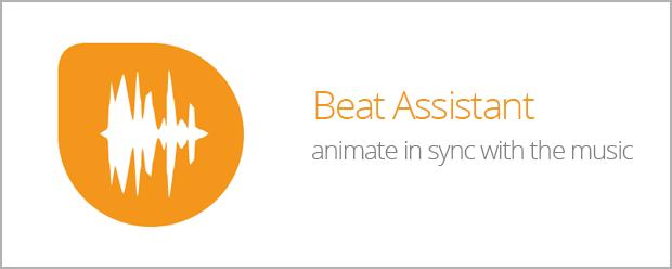 beat assistant - aescripts + aeplugins - aescripts com