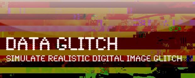 Data Glitch 2