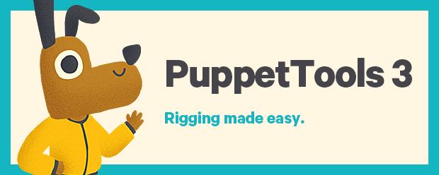 PuppetTools 3