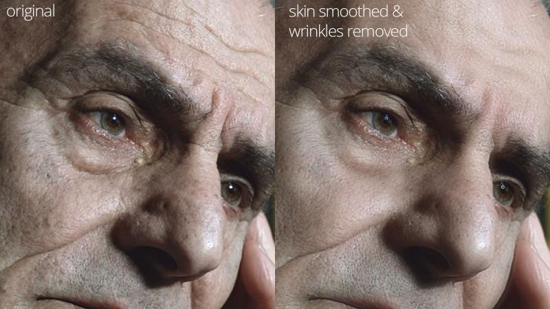 Skin Retouch - aescripts + aeplugins - aescripts com