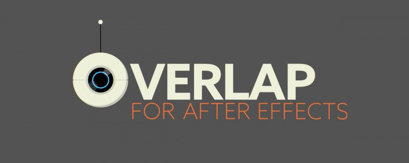 Overlap Tutorial Transitions on Vimeo AE Tutorials t
