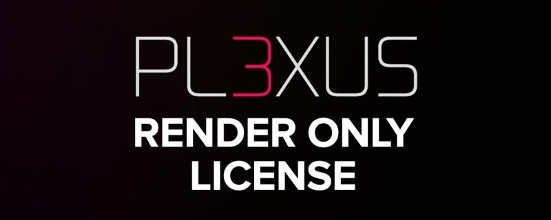 plexus 3 serial