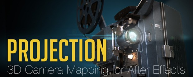 Projection - aescripts + aeplugins - aescripts.com on