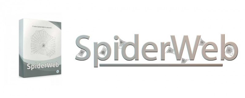 SpiderWeb C4D - aescripts + aeplugins - aescripts com