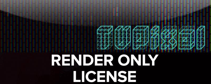 TVPixel Render Only