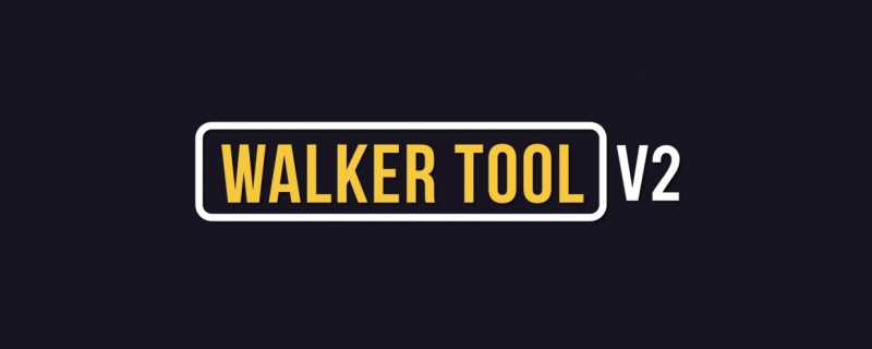 Walker Tool - aescripts + aeplugins - aescripts com