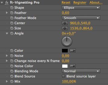 ft-Vignetting Pro UI