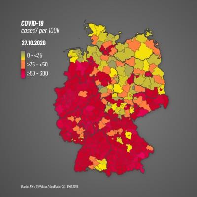 COVID-29 Germany