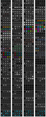 DavPro_15Key_Screens