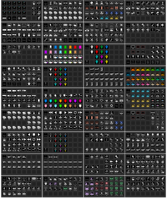 DavPro_SD_Screens