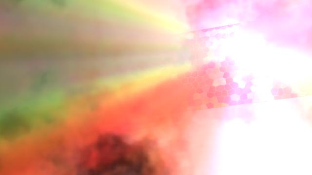 Fractal Noise 3D