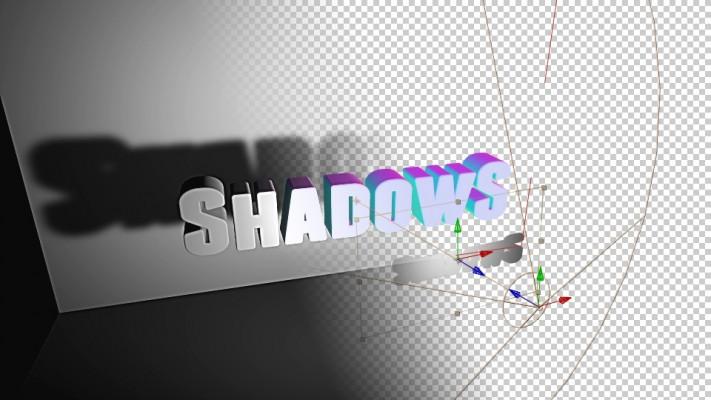 Elementary - Shadows