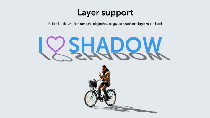 Layer support