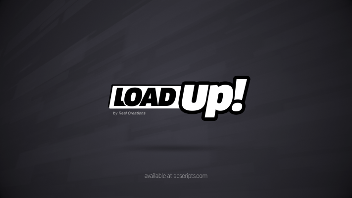 LoadUP Logo