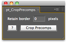pt_CropPrecomps UI