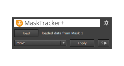 MaskTracker+ UI