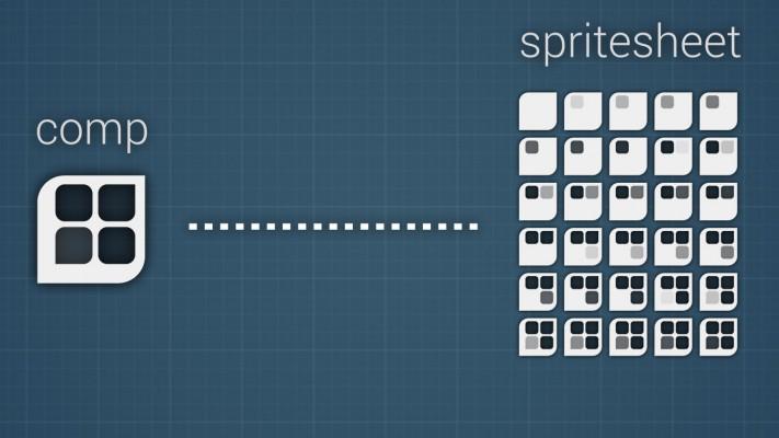 sheetah spritesheet tools