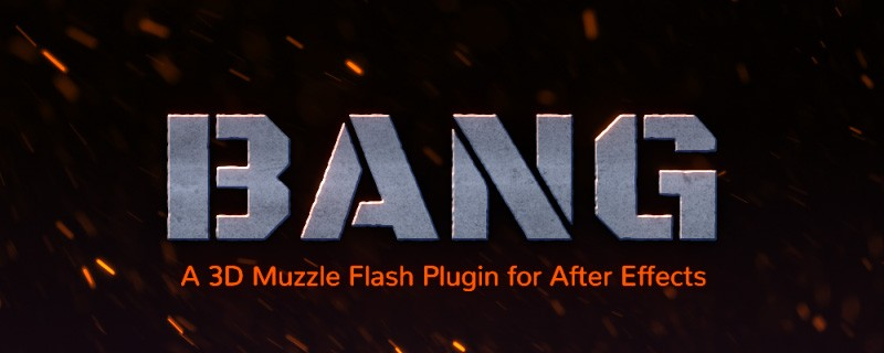 3d muzzle flash after effects tutorial youtube.