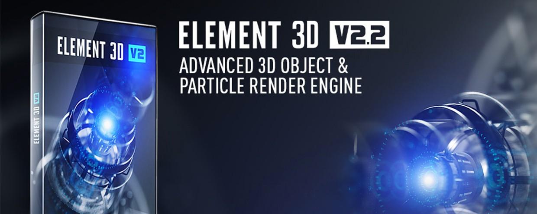 video copilot element 3d download