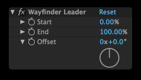 Wayfinder Leader