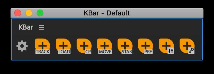 Using MochaImport+ with KBar