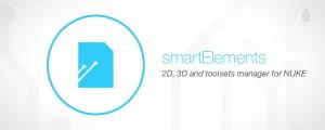 smartElements for Nuke