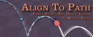 Align to Path Splash Screen