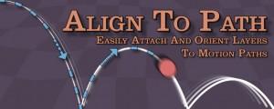 Align to Path Splash Screen