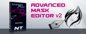 Advanced Mask Editor 2