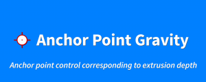 Anchor Point Gravity