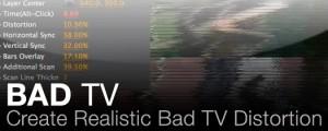 Bad TV