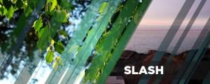 Slash Transitions