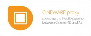 CINEWARE proxy