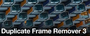 Duplicate Frame Remover 3
