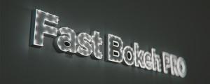 Fast Bokeh Pro v2