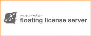 Floating License Server