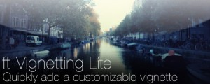 ft-Vignetting Lite