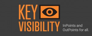 Key Visibility for Cinema 4D