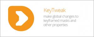 KeyTweak