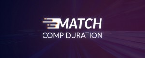 Match Comp Duration