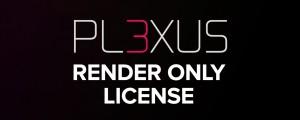 Plexus 3 Render Only
