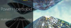 Power Hyperboloid