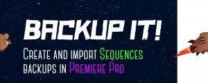 Backup It!